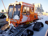 Prudhoe New Tucker Sno-cats