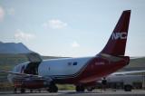 NAC 737 at RDG