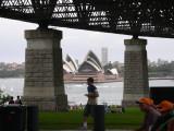 2007 Sydney Harbour Bridge Walk