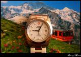 Tempus Fugit = photo a minute