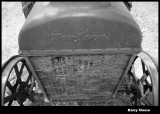 Fordson Tractor Radiator
