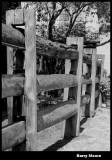 Three Rail Fence