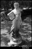 Greek Godess Statue