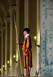Swiss Guard - Vatican City
