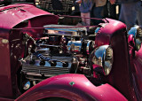 Hot Rods too!