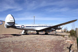 Planes of Fame Air Museum- Valle (AZ) and Grand Canyon Airport Gallery