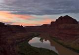 Gooseneck, Colorado River 1