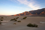 Sunset Dunes, Stovepipe Wells