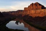 Gooseneck, Colorado River 2