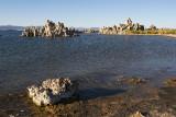 South Tufa, Late Afternoon at Mono Lake