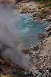 Hot Creek, Geothermal Activity 2