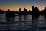 South Tufa at Dawn
