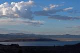 Mono Lake, Late Afternoon 2
