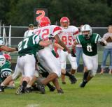 West Allis Hale Football B