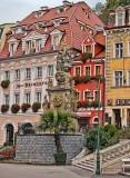 Colorful Carlsbad
