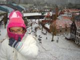 Madurodam in the snow2