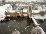 Madurodam in the snow3