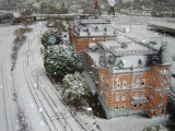 Madurodam in the snow4