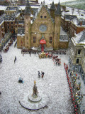 Madurodam in the snow8
