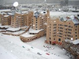 Madurodam in the snow10