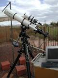 Peralta Trails Observatory