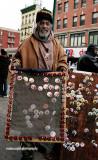 James Brown comemorative pins