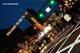Frederick Douglass Boulevard and 125th Street