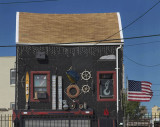 Sailor's home, Red Hook
