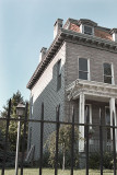Macdonough Street mansion, Stuyvesant Heights