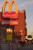McD's, Bed Stuy