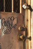 Doorknob, Bed Stuy