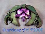 StarBurst Vine Flower