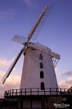 Blennerville Windmill , Co.Kerry.