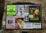 Entertainment in Montepulciano
