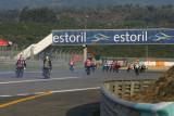 MOTO GP ESTORIL 2007