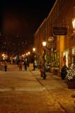 Newburyport at Night
