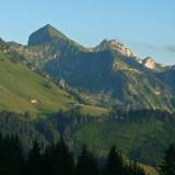 Plasselbschlund Suisse/Switzerland