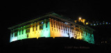 Paro Dzong Illuminated