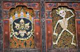 Decorative Demons