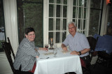 Dining at the Wawona Hotel