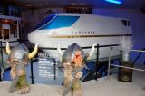 The Ski-simulator