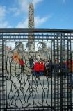On the Iron Gates