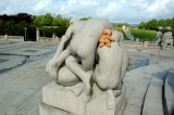 I really feel part of the sculpture!!!!