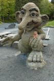 I'm not afraid of Trolls!!!!