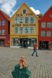 Frimpong in Norway - by Tom Gulbrandsen
