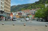 My last hours in Bergen...