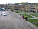 Halifax Piece Hall