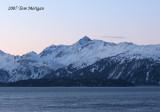 Bald Eagles of Homer,Alaska with Charles Glatzer 2007