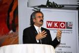 Österreichischer IT- & Beratertag, Hofburg Wien, 29. November 2006