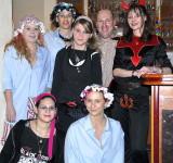 Pressefotos Jänner 2007